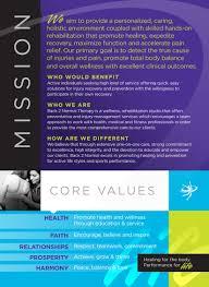 core values essay my core values   essay by launi   anti essays