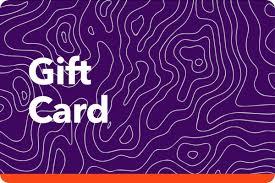 Digital Gift Card - Patagonia
