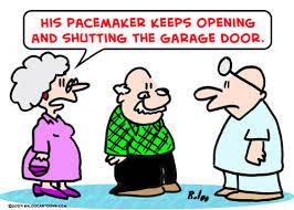 Image result for garage door malfunction free clipart