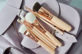 <b>Zoeva Rose Golden</b> Luxury <b>Brush</b> Set Volume 2: мой отзыв о ...