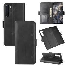 <b>CHUMDIY PU Leather Flip</b> Magnetic Wallet Phone Case for ...