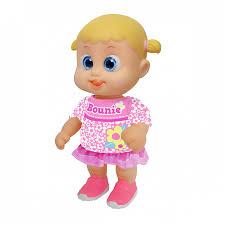 Кукла Бони 16 см шагающая 802001 <b>Bouncin</b>' <b>Babies</b> - купить в ...