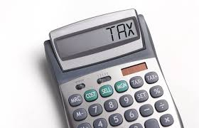 lateral transfers in government employment tax written on a calculator