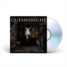 <b>Queensrÿche</b> - <b>Condition Human</b> | Shop the Century Media Official ...