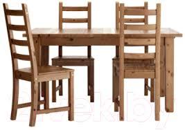 <b>Ikea Стурнэс</b>/Каустби 392.298.03 Обеденная группа купить в ...