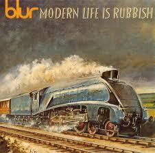 <b>Blur</b> - <b>Modern</b> Life Is Rubbish   Releases   Discogs