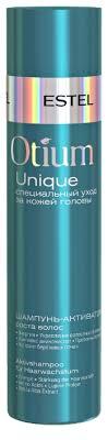 Стоит ли покупать Estel Professional <b>шампунь</b> Otium Unique ...
