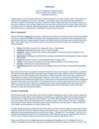 an example of essay bullying in school   essay topicsessay papers on cyberbullying bullying examples