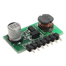 <b>3Pcs Riden 3W</b> LED Driver Supports PWM Dimming in 7-30V ...