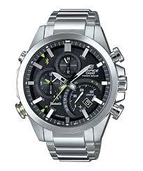 <b>Часы Casio EQB</b>-<b>501D</b>-<b>1A</b> - 25 390 руб. Интернет-магазин <b>часов</b> ...