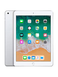 Планшет iPad 128GB Wi-Fi 2018 Apple 6268019 в интернет ...