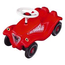 <b>Каталка BIG Bobby</b> Car Classic — купить в интернет-магазине ...
