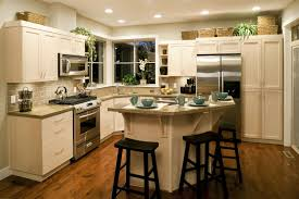 Remodeling Old Kitchen Small Kitchen Makeovers Ideas On A Budget