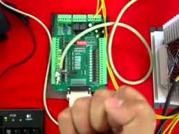 <b>Mach3</b> with Servo Motor Connection Control - YouTube