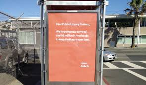 why the controversial airbnb ads might be a work of marketing genius medium airbnb insane sf