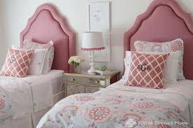 bedroom decorating ideas twin beds home office