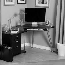 minimalist black home office furniture details of kitchen decoration small corner computer desk interior furniture office black home office laptop desk furniture