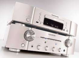🤑 <b>AV</b>-<b>ресивер Marantz NR1710</b> this