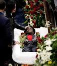 james brown dead body