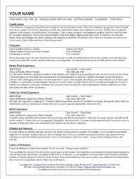 job description babysitter resume  tomorrowworld cob b resume for babysitter babysitting cover letter sample babysitter sample resume   job description babysitter