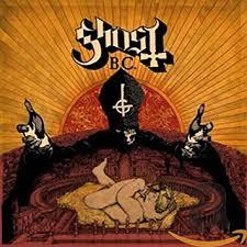<b>Ghost</b> B.C. - <b>Infestissumam</b> [Explicit] - Amazon.com Music