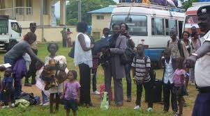 Image result for malawians arrived home