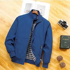 Quality High <b>Men's Jackets</b> 2019 <b>Men</b> New Casual <b>Jacket Coats</b> ...