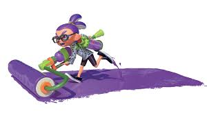 Image result for splatoon splat charger