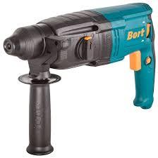 <b>Перфоратор</b> сетевой <b>Bort BHD</b>-<b>920X</b> (3.5 Дж) — купить по ...