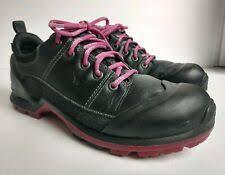 Заказать женскую обувь <b>ECCO</b> на eBay.com в Америке