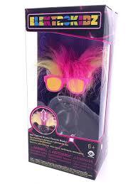 <b>Игрушка интерактивная Электрокидс</b> (черный матовый ...