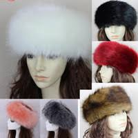 Wholesale <b>Faux Fur</b> Headbands for Resale - Group Buy Cheap ...
