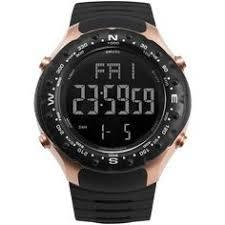 <b>Sport Watch</b> for <b>Men</b> 5Bar Waterproof SMAEL <b>Watch</b> S Shock Resist ...