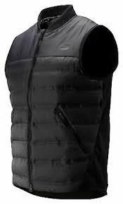 New Balance Men's <b>NB Radiant Heat Vest</b> Black Size S | eBay