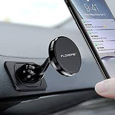 Magnet Car Phone Holder FLOVEME <b>360 Degree Rotating</b> [3.5-7.9 ...