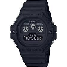 Наручные <b>часы CASIO DW</b>-<b>5900BB</b>-<b>1E</b>