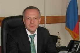 <b>Тамбовский</b> вице-губернатор задержан полицией — Российская ...