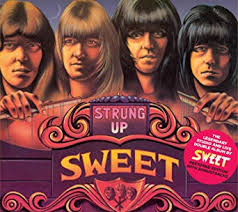 <b>Strung Up</b> Extended Version: <b>SWEET</b>: Amazon.ca: Music