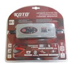 Отзыв о <b>Зарядное устройство KOTO</b> BX-1 | Удобная и ...
