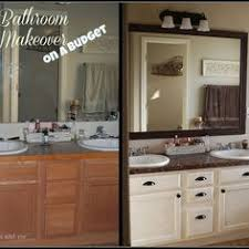 friendly bathroom makeovers ideas: