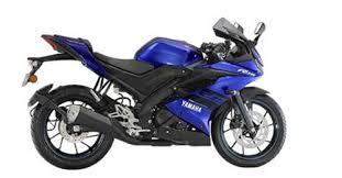 Yamaha <b>YZF R15 V3</b>