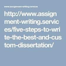 ideas about Assignment Writing Service on Pinterest     Pinterest http   www assignment writing services five steps