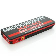 XP-<b>10</b> MICRO-START Jump-Starter – Antigravity Batteries