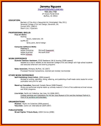 how to make a cv for students daily chore checklist related for 7 how to make a cv for students