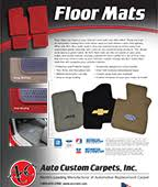 custom car floor mats for seat all models leon ibiza cordoba