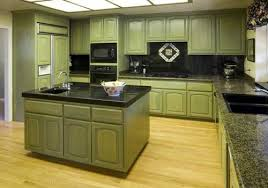 green kitchen cabinets couchableco: olive green kitchen cabinets image