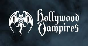 <b>Hollywood Vampires</b> | Official Website and Store