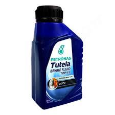 <b>Тормозная жидкость PETRONAS Tutela</b> BF Extreme HT 0,5 л ...