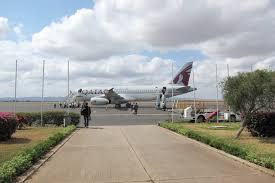 Aeropuerto Internacional del Kilimanjaro