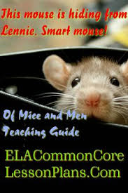 summary  of mice and men and note on pinterestyou don    t need these of mice and men lesson plans to know not to